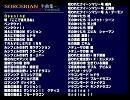 【作業用BGM】ソーサリアン・MGSアレンジ Vol.1