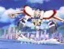 【MAD】蒼き武闘伝レイGナー【Gガンダム+レイズナー】