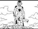 【ドラえもん】バイト中に漫画を描いてみた まとめ+おまけ