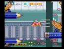 PS版 実況おしゃべりパロディウス ステージ2 ボーカルBGM(歌詞付き)