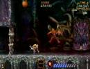 PSP 極魔界村 アーケードモードを攻略してみる 5