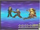 のび太戦記ACE おまけ 零児とシャオムゥの特殊会話