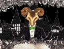 (。・x・)つ 【Mrs.Pumpkinの滑稽な夢】を歌ってみた@うさ