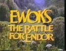 EWOKS:THE BATTLE FOR ENDOR (1/4)