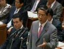 【ニコニコ動画】2009年11月2日予算委員会・町村信孝(自由民主党・改革クラブ)-その1を解析してみた