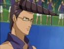 【テニスの王子様MAD】ドリルの王子様
