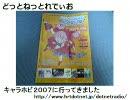 どっとねっとれでぃお ~ キャラホビ2007 ~
