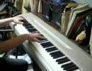 God Knowsをピアノで、狐の威を借りて。