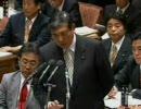 2009年11月4日予算委員会・石破茂(自由民主党・改革クラブ)ーその2 thumbnail