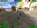 Dunes02:シークレットに引きこもり
