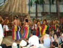 愛・地球博(愛知万博) 南太平洋共同館の舞踊