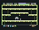 MSX版GOONIES ステージ4