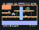 MSX版GOONIES ステージ5