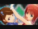 "Ami and Yayoi ""Robo-Kiss"" by DorionP"