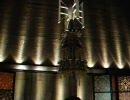 愛・地球博(愛知万博) 日本広場の大地の塔近くにあった「音具」