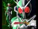 仮面ライダークライマックスヒーローズW PV thumbnail