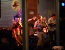 愛・地球博(愛知万博) オーストラリア館でのライブ演奏