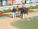 【EX-F1】2009.11.7 トウカイテイオーパドックスロー【東京競馬】