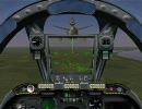 【LOMAC】空中給油しながらミッションエディタ解説してなのは見てみた。