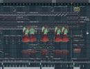 FL Studioで鍵山雛をものっそい勢いで回す【運命のダークサイド】 thumbnail