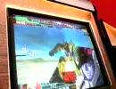 ガンダムカードビルダー 全国対戦【砂漠とクラッカーとアッー!!】