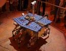 愛・地球博(愛知万博) スペイン館のロボット「ペティント」