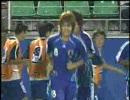 【U-17W杯】日本vsハイチ 柿谷ゴール