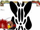 【MUGEN】リック&Rorschach コンボムービー 「Wind」