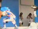 【ニコニコ動画】07.08.19 ドアラデー映像1/4 ドアラのヒーローショーを解析してみた