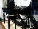 クロノ・トリガー『海底神殿』弾いてみた。