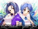 "DJMAX Trilogy ""Catch You"" Feat. Azusa and Chihaya by Chaos2ndP"