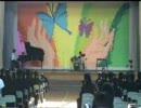 【ピアノ&ドラム】学園祭で最終鬼畜妹フランドール・Sを弾いてみた