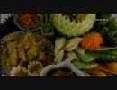 【ニコニコ動画】アジア・グルメ天国 - #2 タイ [前半]を解析してみた