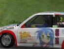 【痛車】らき☆すた痛車 Richard Burns Rally編