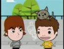 (北海道ローカルアニメ) チビナックス#11~#15