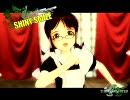 """Ritsuko, Yukiho and Miki """"Shiny Smile"""" by MIP"""