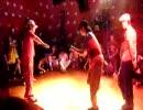 ブレイクダンスバトル TONO&FAKE-T vs CRYBER&RAMTA
