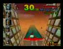 【64DD】F-ZERO デスレースにおそるおそる挑むジョン田中