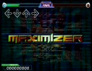 [CS DanceDanceRevolution FESTIVAL]MAXIMIZER(HEAVY)