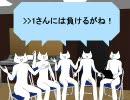 【MMD紙芝居】八頭身が振り返る第3回MMD杯「夢の中へ」