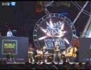 【ブレイクダンス】BOTY ASIA 2007-Turn Phrase Crew  Show