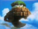 天空の城ラピュタ放送記念「君をのせて」歌ってみた【濃いソース】 thumbnail