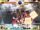 東方緋想天体験版を友人とオンラインでやってみた。その4