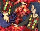"Chihaya Kisaragi & Azusa Miura ""Melting season"" by ShikuP"