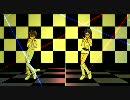 """beatmania IIDX """"FIREFIRE"""" Feat. Chihaya and Makoto by AoikoP"""