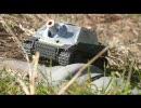 【ニコニコ動画】コイルガン戦車 - 1/24 RC ストームタイガーを解析してみた