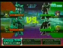 連ザ SS 連合vsZAFTⅡ 連ザ対戦動画