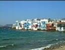 【ニコニコ動画】ギリシャ旅行記〜青と白の風景〜 1/2 アテネ〜ミコノス島編を解析してみた