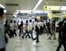 コミケ72 りんかい線始発 新木場駅 改札口