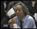 第44位:「備品、被服、銃器類・弾薬のコスト」仕分けにおける金田教授の発言